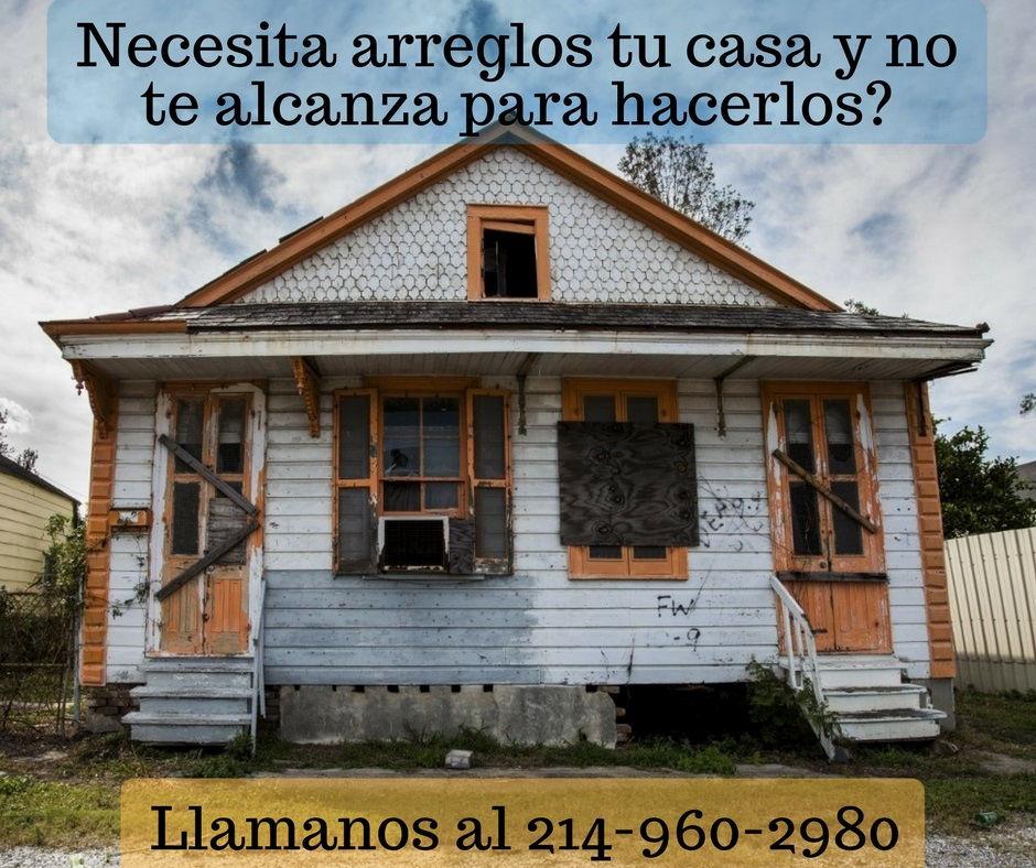 Compro tu casa Cash 2
