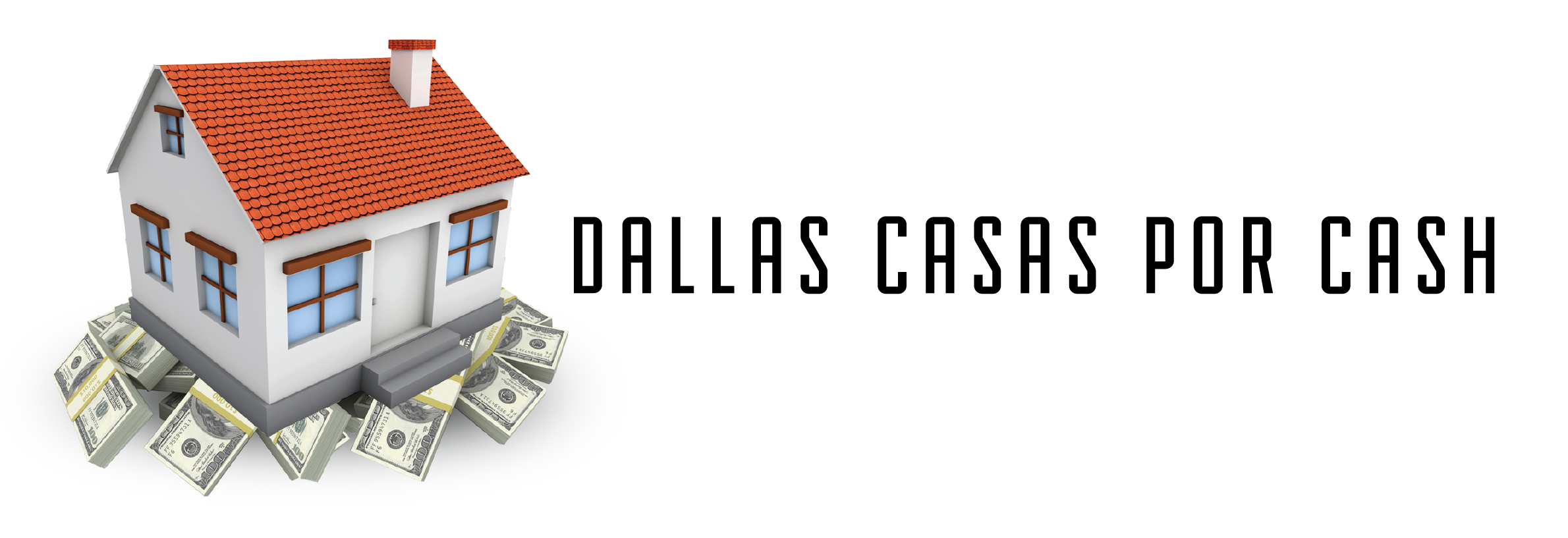 Dallas Casas por Cash