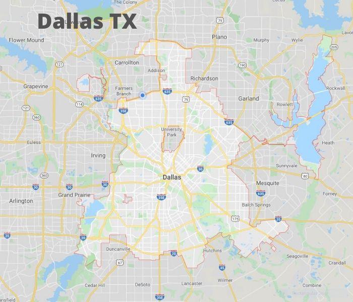 Como vender mi casa en Dallas TX