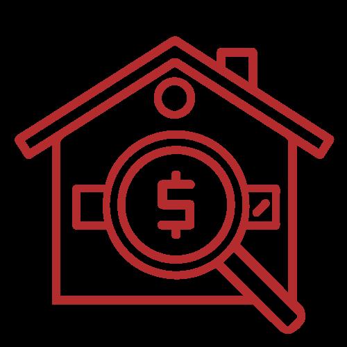 Dallas Casas por Cash - Analisis Comparativo de Mercado