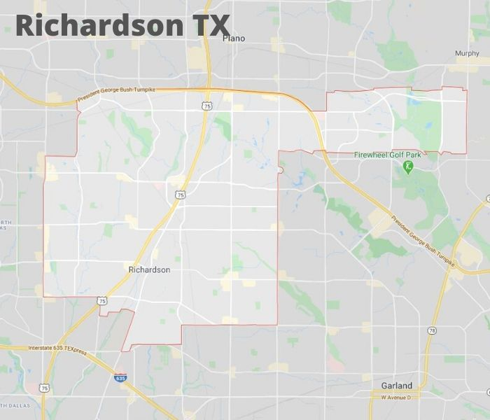 Richardson TX 1