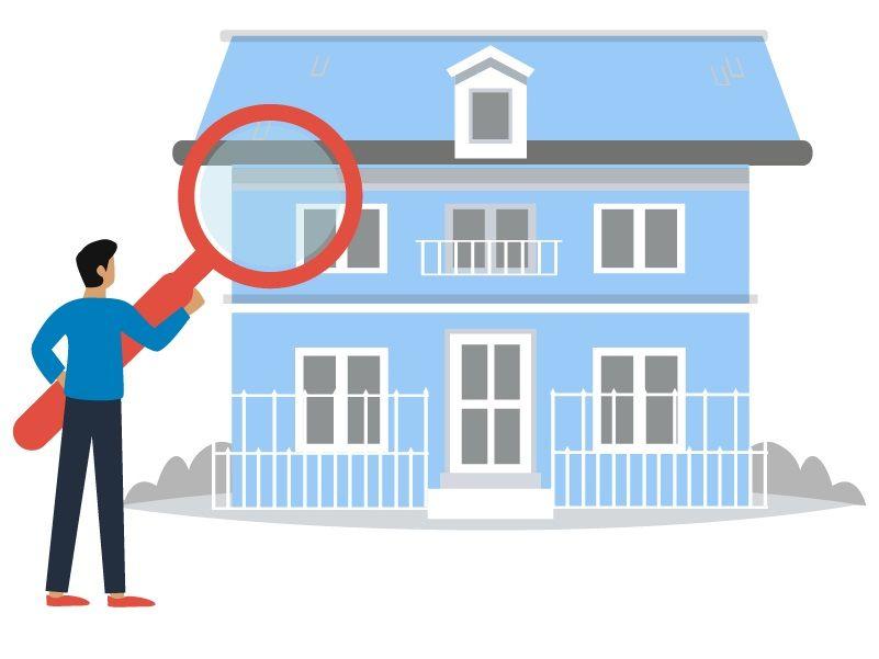 Dallas Casas por Cash Inspeccion de tu casa